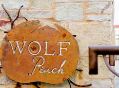 Image for Wolf Peach